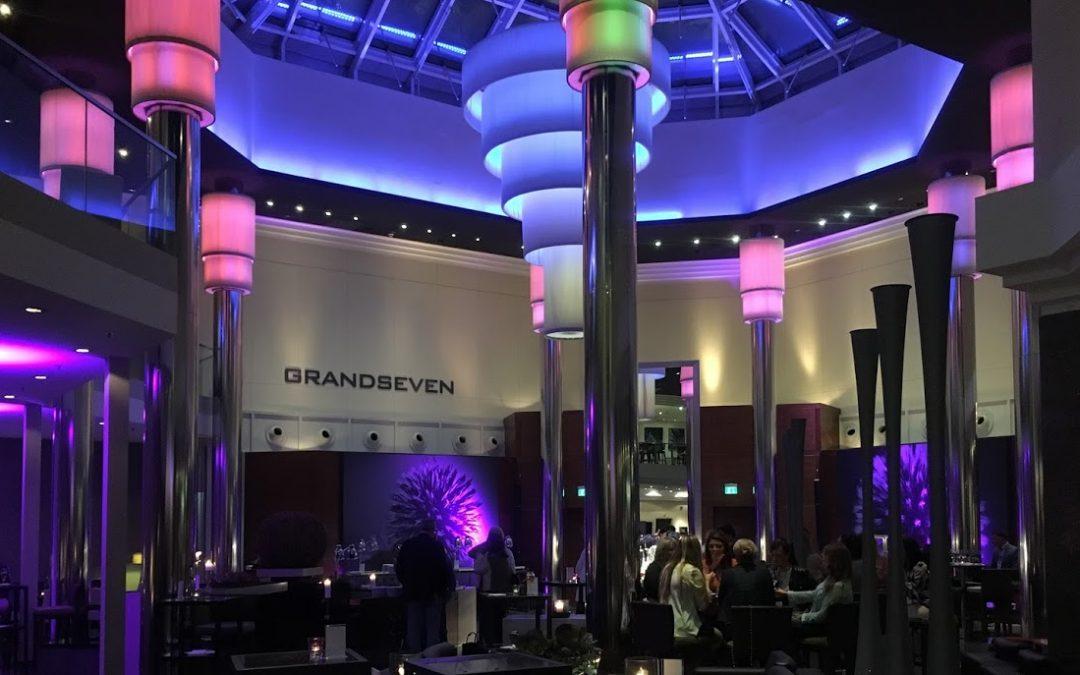Конференция во Франкфурте