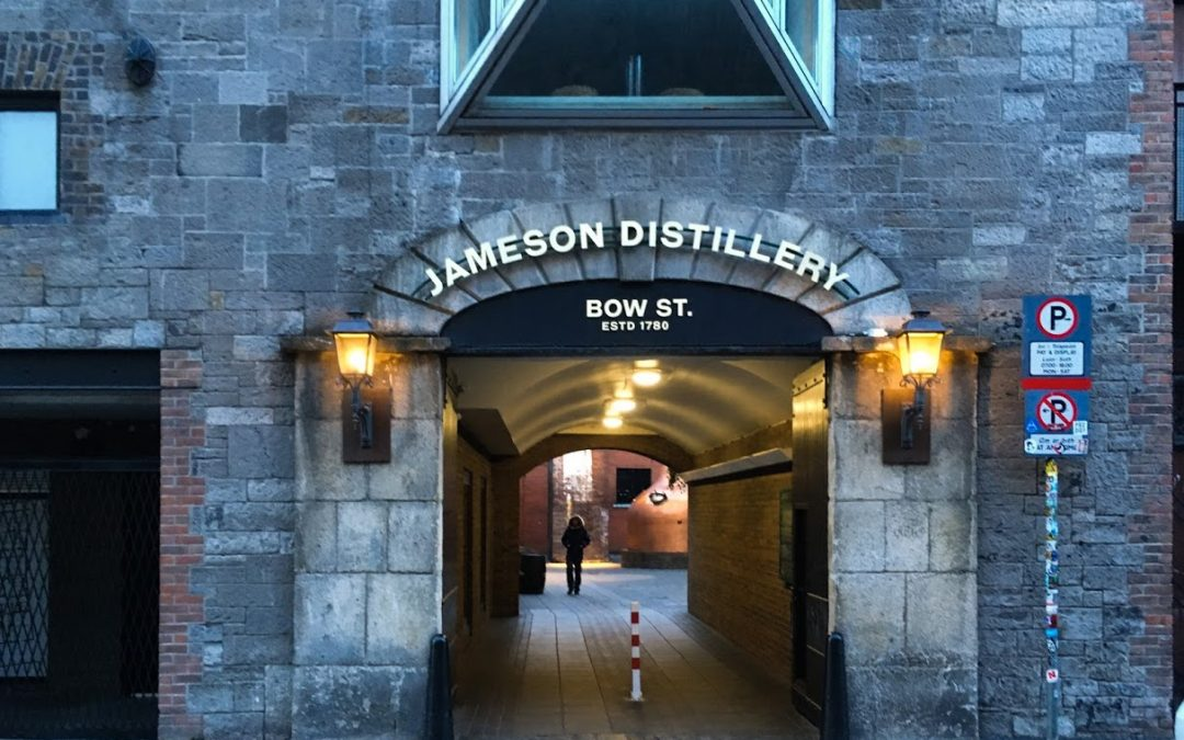 Ирландия со вкусом виски