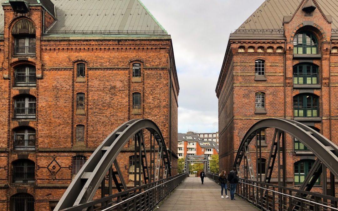 Северная столица Германии